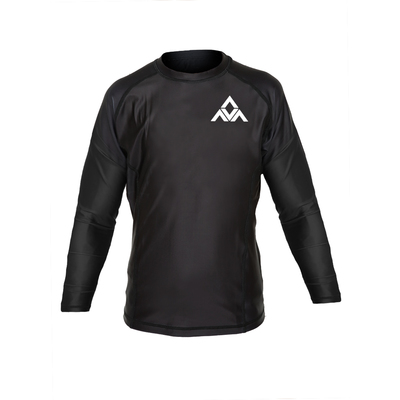 Alavanca Inversion Long-Sleeve Rashguard (Kids)