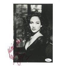 Jennifer Lopez Promo Signed 8x10 Photo Certified Authentic JSA COA