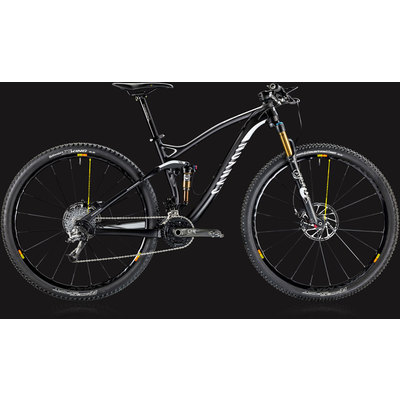 CANYON NERVE AL 29 2015-16