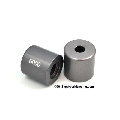 6000 OUTER BEARING GUIDE, PAIR