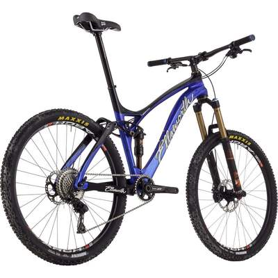 ELLSWORTH EPIPHANY BEARING KIT 27.5 AND 29ER
