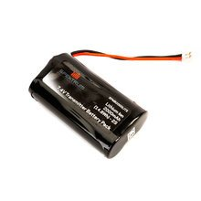 2000 mAh TX Battery: DX9,DX7S,DX8