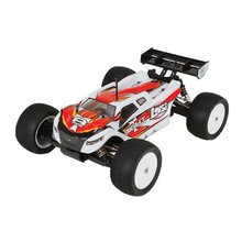 Losi Mini 8ight-T RTR, AVC: 1/14 4WD Truggy - Scratch and Dent