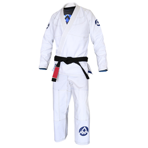 AV Winter Combat Gi & Rashguard Set (Men)