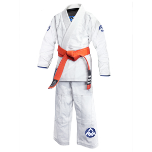 AV Winter Combat Gi & Rashguard Set (Kids)