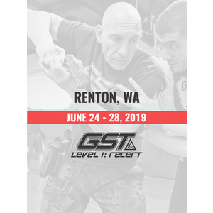 Re-Certification: Renton, WA (June 24-28, 2019)