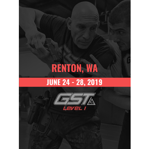 Level 1 Full Certification: Renton, WA (June 24-28, 2019)