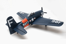 F8F Bearcat 1100mm PNP