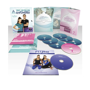 Women Empowered 2.0 DVD Add-on