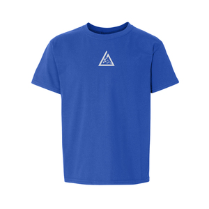 Kids Gracie Bullyproof (Royal Blue)