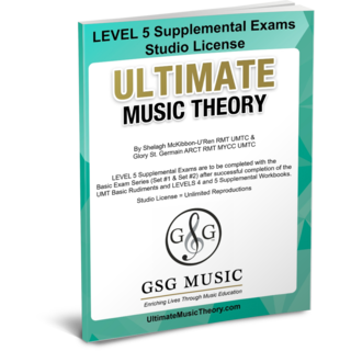 LEVEL 5 Supplemental Exams Download