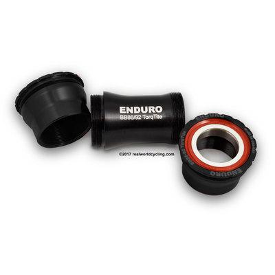 Enduro TorqTite BB86/92 440C A/C SHIMANO