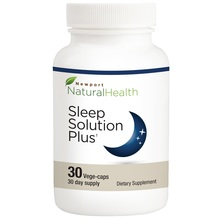 Sleep Solution Plus