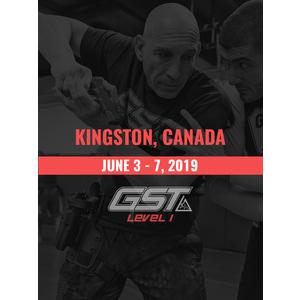 Level 1 Full Certification: Kingston, Ontario CANADA (June 3-7, 2019)