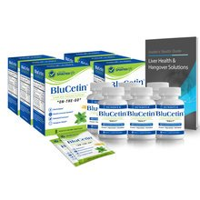 BluCetin 180 Day Supply