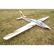 Fox 3000mm Aerobatic EP Glider PNP