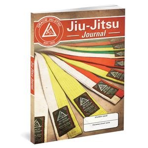 Gracie Bullyproof Jiu-Jitsu Journal