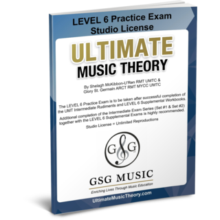 LEVEL 6 Practice Exam Download