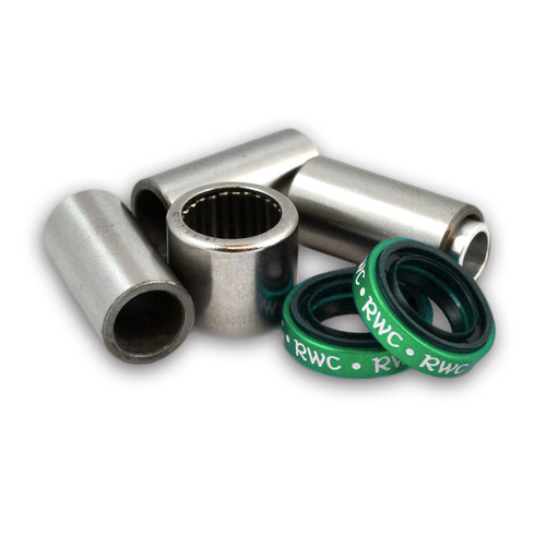 RWC Shock Needle Bearing Kit, 22.2mm