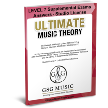 LEVEL 7 Supplemental Exams Answers Download