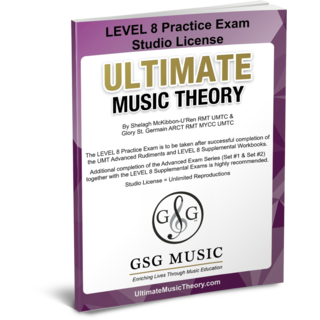 LEVEL 8 Practice Exam Download