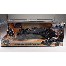 Ben Affleck Batman Metals Die Cast Batmobile Signed Certified Authentic Beckett BAS COA