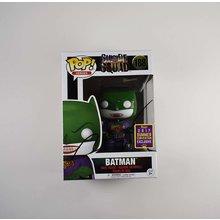 Ben Affleck Batman Funko Pop Doll Signed Certified Authentic PSA/DNA COA