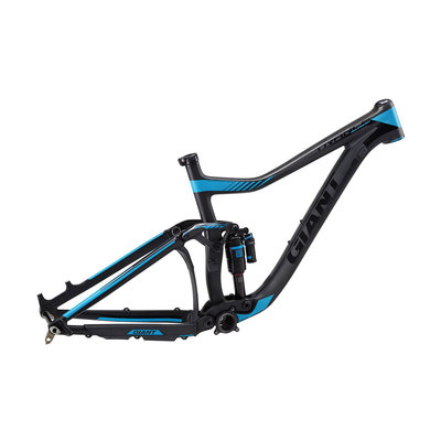GIANT TRANCE ADVANCED 27.5 KIT, 2015-16