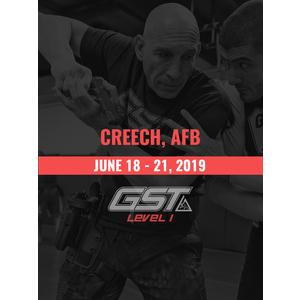 Level 1 Full Certification: Creech AFB, NV (June 18-21, 2019)