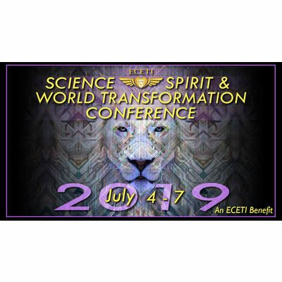 Event: Science, Spirit, & World Transformation Conference