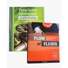 2018 U.S. TP-410 & U.S. Piping System Fundamentals ($10 savings)