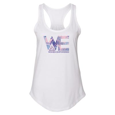 WE Tropical Tank (Women)
