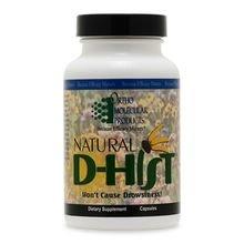 Natural D-Hist - 40CT