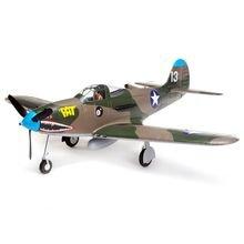 P-39 1.2m BNF Basic