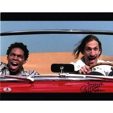 Ferris Buellers Day Off Richard Edson Larry Jenkins Signed 11x14 Photo Certified Authentic BAS COA