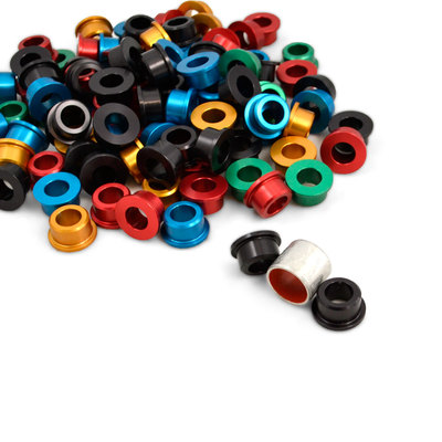 RWC SHOCK BUSHING KIT FOR 15.75mm SPAN
