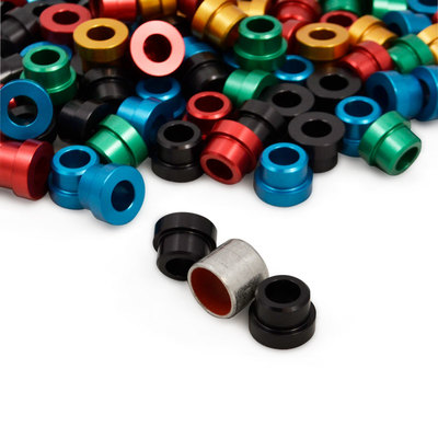 RWC SHOCK BUSHING KIT FOR 22mm SPAN