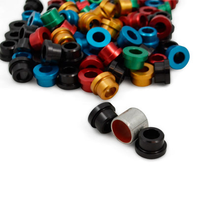 RWC SHOCK BUSHING KIT FOR 19.05mm SPAN