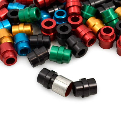 RWC SHOCK BUSHING KIT FOR 35.56mm SPAN