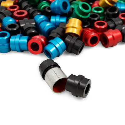 RWC SHOCK BUSHING KIT FOR 30mm SPAN