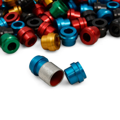 RWC SHOCK BUSHING KIT FOR 25.40mm SPAN