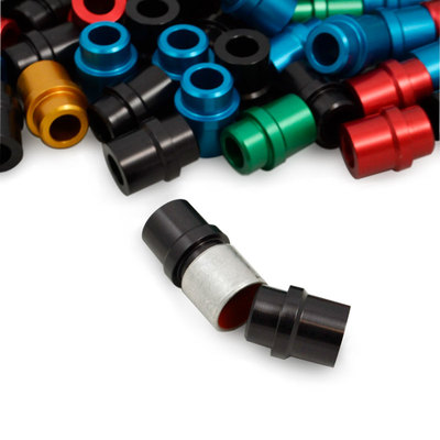 RWC SHOCK BUSHING KIT FOR 40mm SPAN