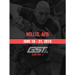 Level 1 Full Certification: Nellis AFB, NV (June 18-21, 2019)