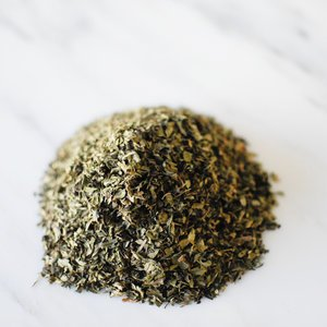 Pacific Peppermint Tisane: Sample