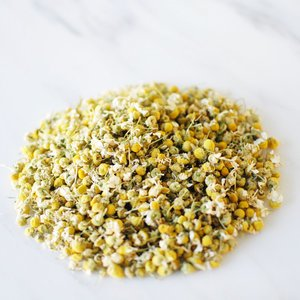 Nile Valley Chamomile Tisane: Sample