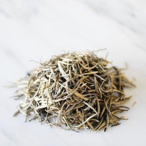 Heirloom Silver Buds: Sample