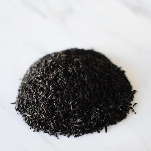 Bergamot Black (Earl Grey): Sample