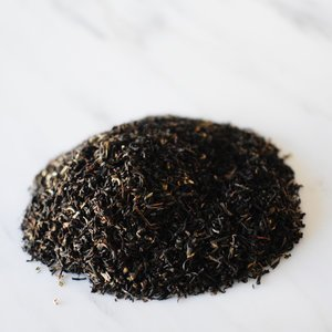Diamond Darjeeling: Sample