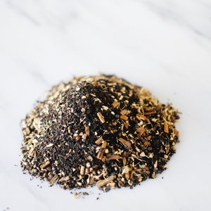 Spiced Chai: Sample