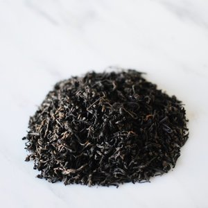 Detox Pu'erh: Sample